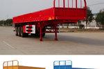 四川中专 13米 轻量化 栏板式半挂车